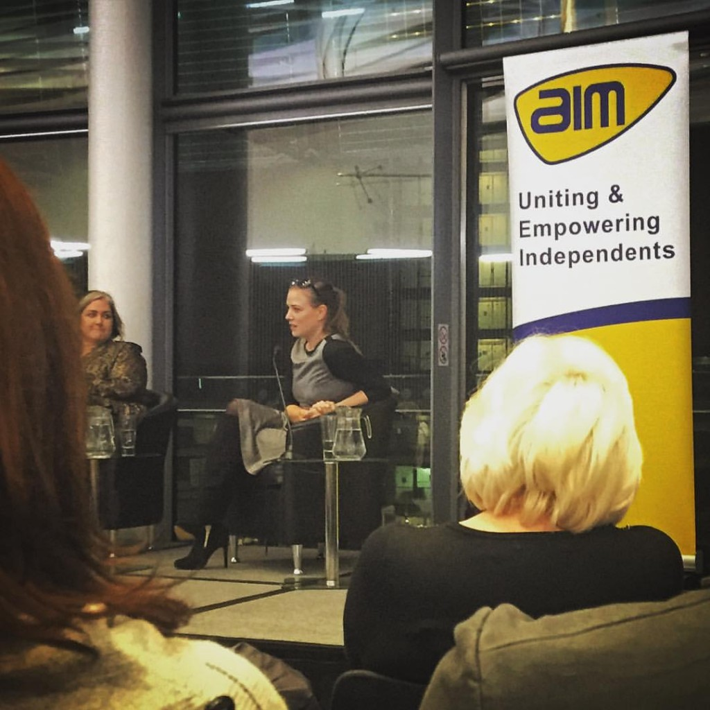 AIM Women in Music Event